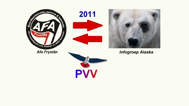 discussie AFAF Alaska